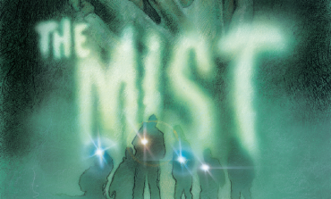 Frances Conroy Cast in Spike's 'The Mist' Adaptation