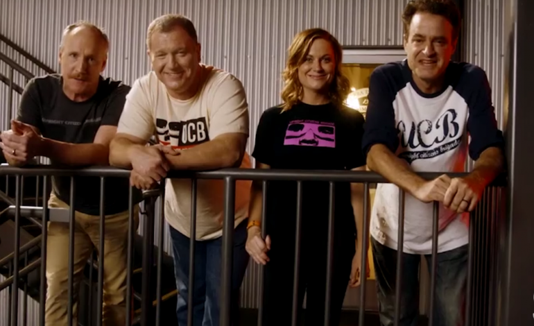 Seeso Orders a Second Season of 'The UCB Show' and Picks Up Doc 'Thank You Del'