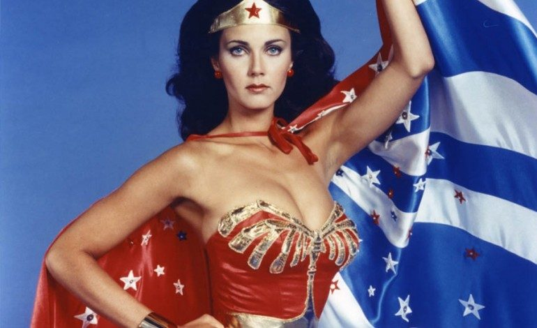 Wonder Woman Becomes President As Lynda Carter Joins 'Supergirl'