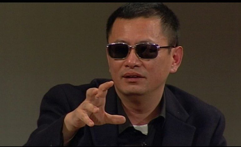 Wong Kar-wai Producing and Directing Upcoming Online Drama