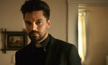 AMC Renews 'Preacher' for Season 2