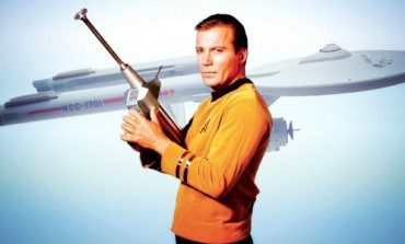 William Shatner Celebrates 50 Years of 'Star Trek' with Comic-Con Panel