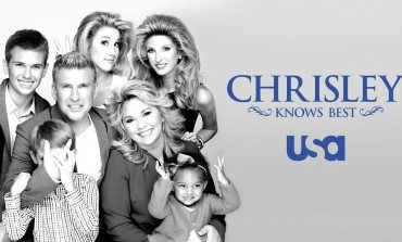 'Chrisley Knows Best' Renewed For Season 5 By USA