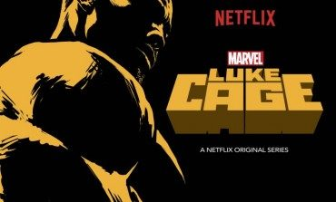 Marvel Reveals 'Luke Cage' Poster as the Series' Premiere Approaches