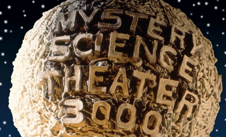 'Mystery Science Theater 3000' Reboot Finds Home At Netflix