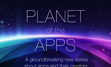 Apple's Casting Call for 'Planet of the Apps' Seeks Creative App Developers