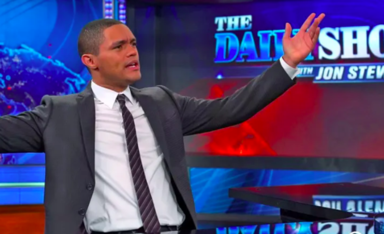 For the First Time in 15 Years, 'The Daily Show' Fails to Land Emmy Nomination