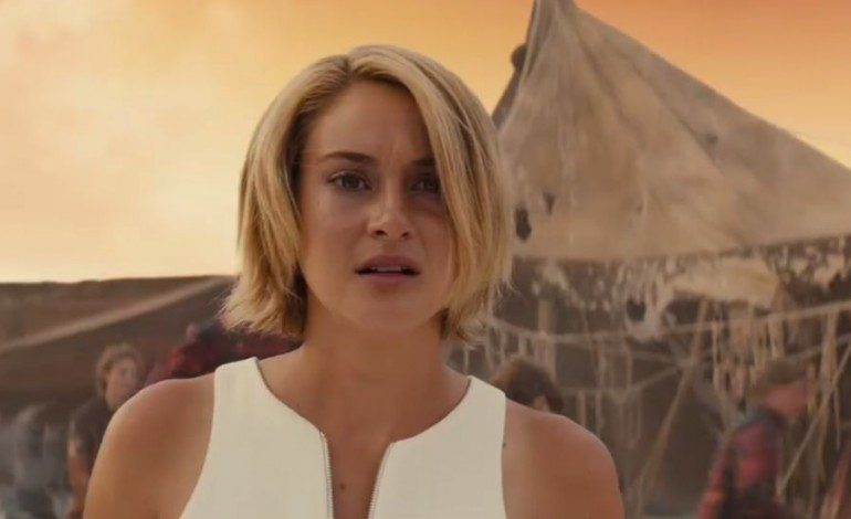 'Divergent' Finale 'Ascendant' To Be Released As TV Movie and Spinoff Series