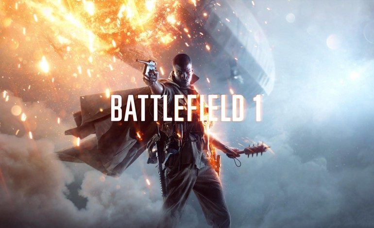 Paramount TV and Anonymous Content Working Together to Adapt EA's 'Battlefield' Into TV Series