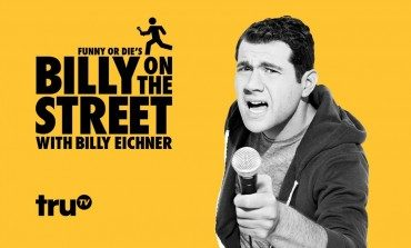 Hulu Gets Streaming Rights to 'Billy On The Street'