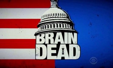 CBS Moves 'BrainDead' to Sunday Nights