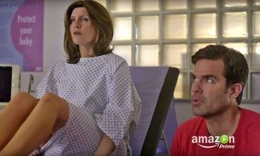 'Catastrophe' Picked Up For Two More Seasons
