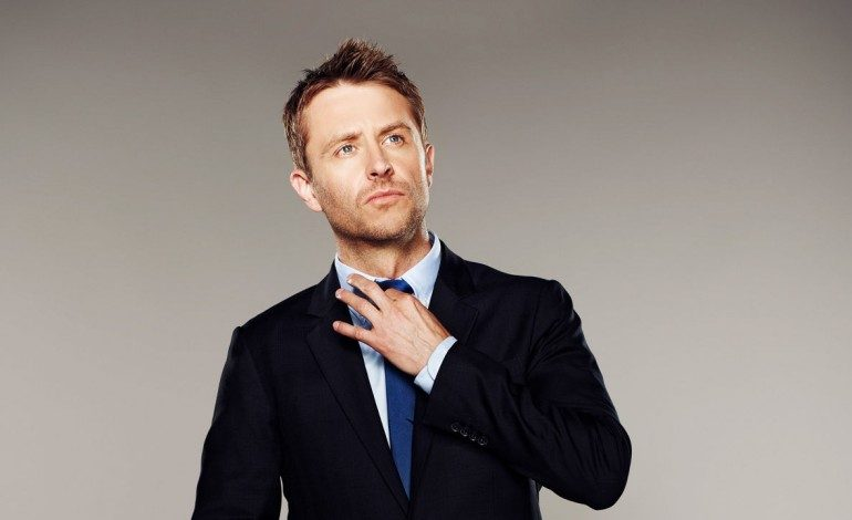 AMC Signs Chris Hardwick To Multiyear Deal