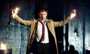 'Constantine' Season 1 Available on CW Seed