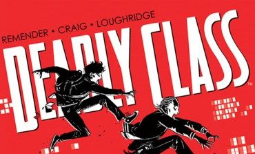Joe and Anthony Russo Producing 'Deadly Class' Series