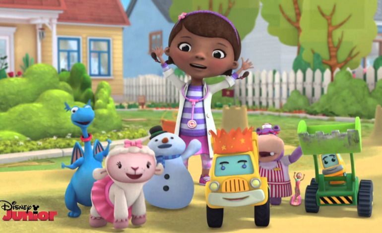 Parents Start #RenewDocMcStuffins To Save Popular Cartoon