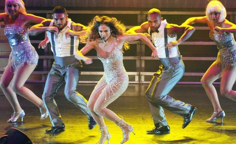 Casting Dancers for 'World of Dance' NBC Series, Produced by Jennifer Lopez