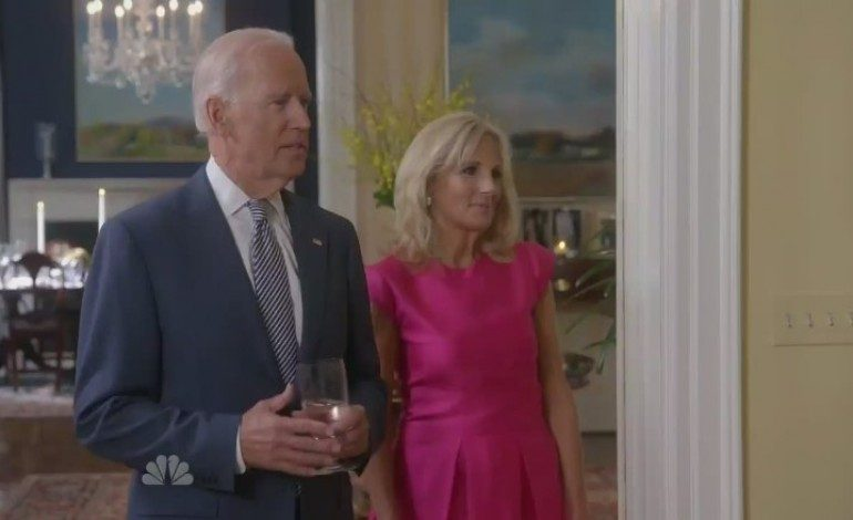 Joe Biden to Guest Star on 'Law and Order: Special Victims Unit' as Himself