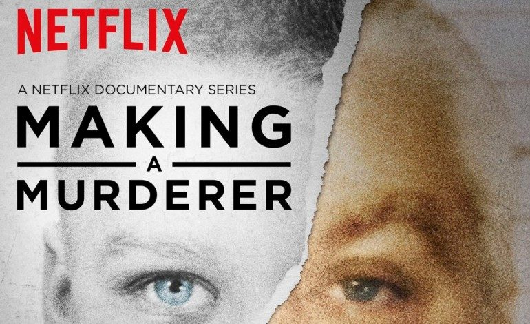 New Episodes of 'Making a Murderer' are Coming to Netflix