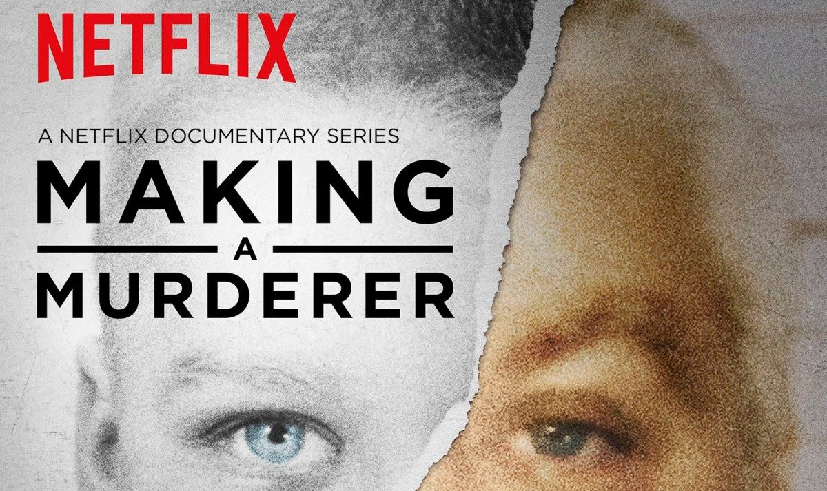 'Making a Murderer' Lawsuit: When True Crime Blurs the Lines