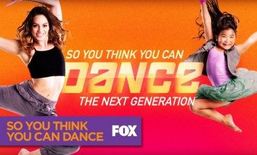 Fox Launches Live-Streaming with 'So You Think You Can Dance: The Next Generation'
