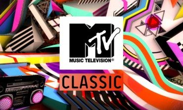 MTV is Bringing Back the 90s with New 'MTV Classic' Channel