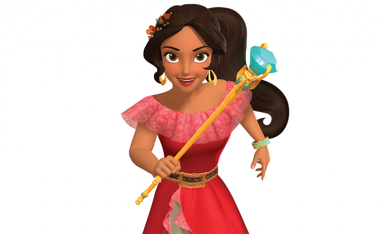 Disney Releases First Trailer For Its First Latina Princess