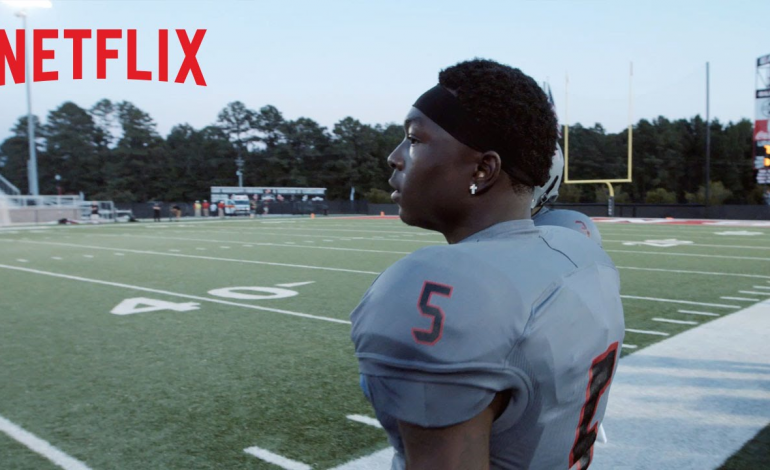 Netflix's 'Last Chance U' Docuseries Drops First Trailer