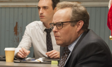 'Veep' Guest Actor Peter MacNicol Disqualified From Emmy Nominee