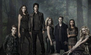 'Vampire Diaries' To End After Season Eight