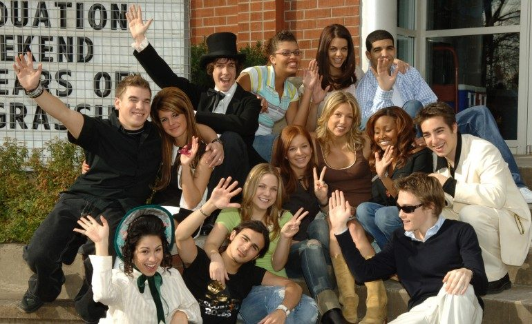 'Degrassi: The Next Generation' Having A Reunion Special