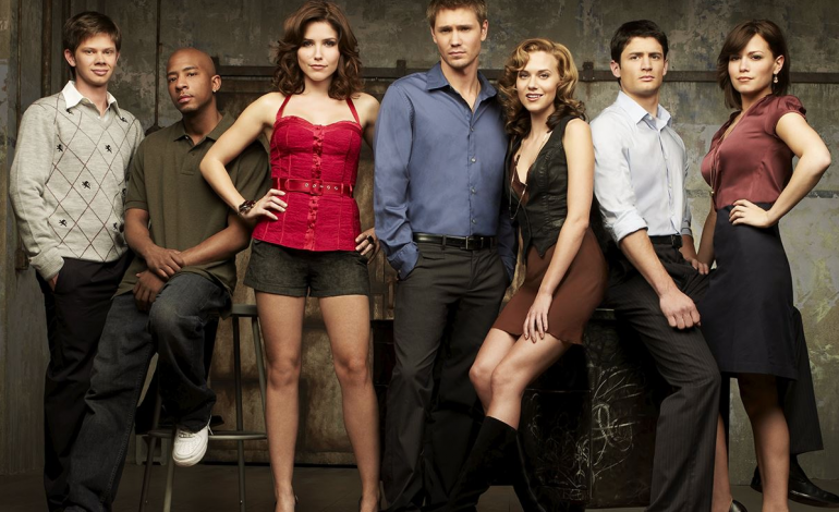 'One Tree Hill' to Have a Partial Cast Reunion in Chicago