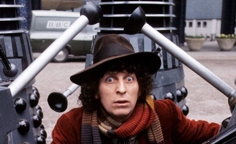 'Doctor Who's' Tom Baker Joining Star Wars TV Series