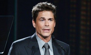 Rob Lowe Joins 'Code Black' as Series Regular