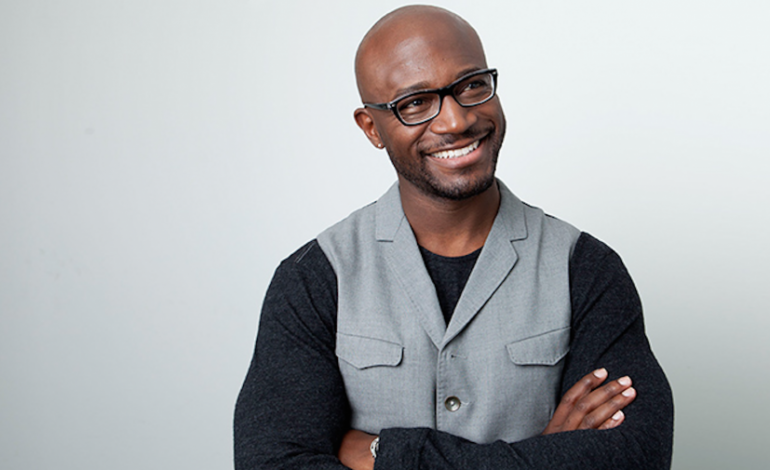 Taye Diggs Joins Season 3 of 'Empire'