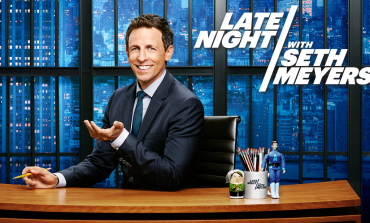 Seth Meyers to Anchor 'Late Night' After RNC Convention