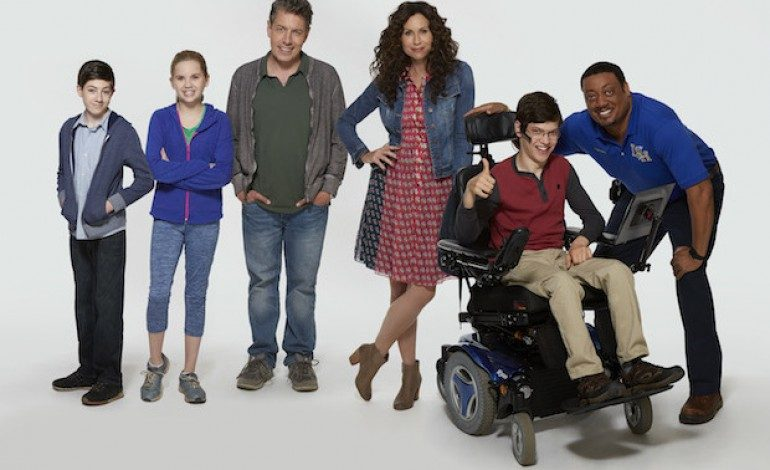 Push for Diversity in Television Turns to the Issue of Disability