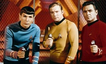 Smithsonian Channel to Premiere 2-Hour Special 'Building Star Trek' September 4
