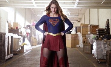 The CW Will Air Season 1 of 'Supergirl' in its Entirety Before Season 2 Premiere