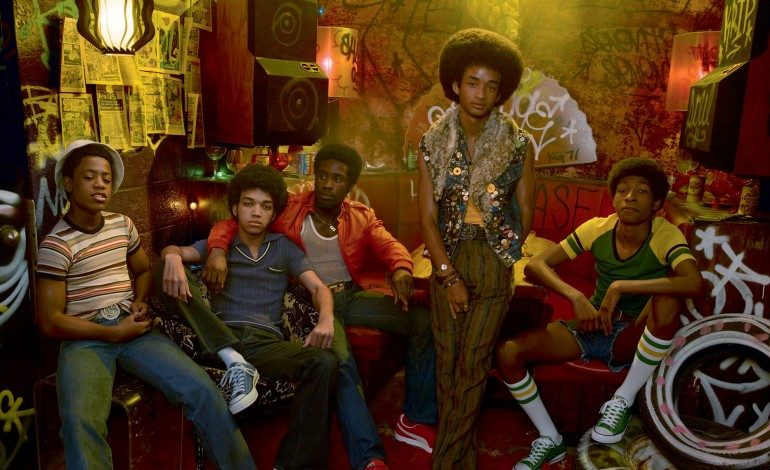How Baz Luhrmann's 'The Get Down' Became the Most Expensive Series on Netflix