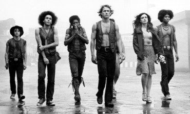 Paramount TV and Hulu are Working with the Russo Brothers to Adapt 'The Warriors' into a TV Series
