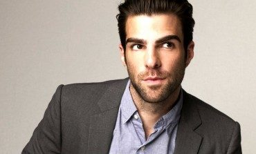 Zachary Quinto to Produce and Star in 'Biopunk' Drama Series