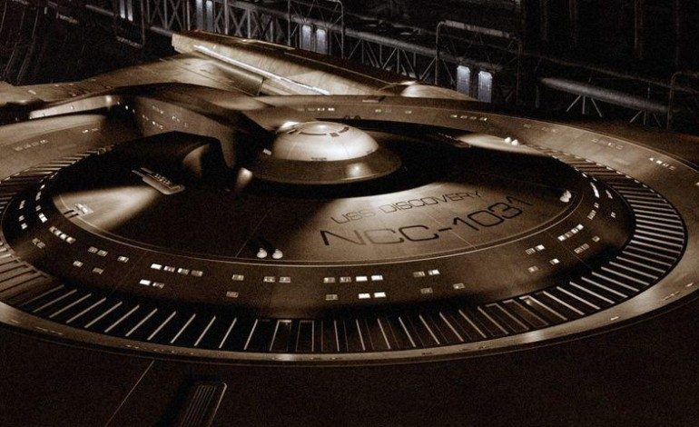 'Star Trek: Discovery' Premiere Date Delayed