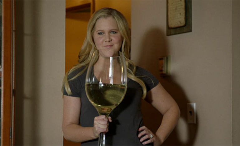 'Inside Amy Schumer' Is On Indeterminate Hiatus