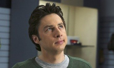 Zach Braff Returns To TV With ABC's 'Start Up'