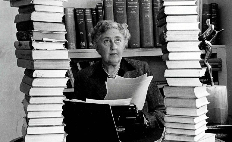 Seven Agatha Christie Adaptations in the Works at BBC