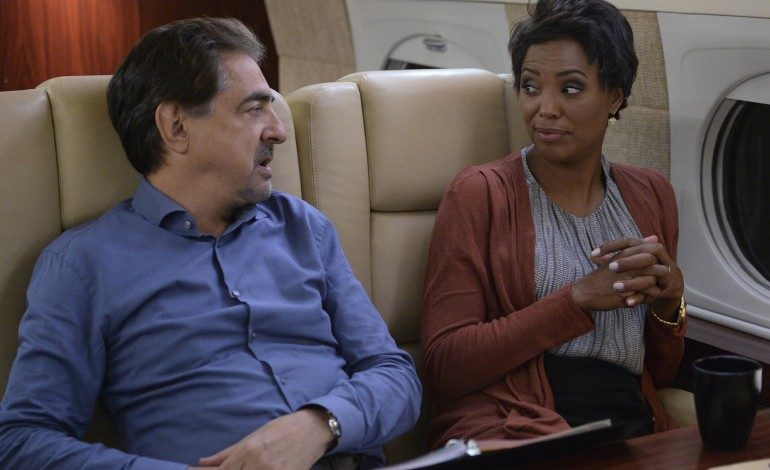 'Criminal Minds' Promotes Aisha Tyler To Series Regular