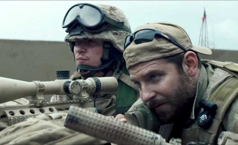 Bradley Cooper will be Developing an HBO Limited Series on the Origin of ISIS