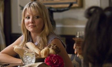 Kaitlin Doubleday Discusses Being Only White Person on 'Empire'
