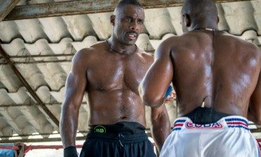 Idris Elba Prepping for New Docu-Series as an Aspiring Professional Kickboxer